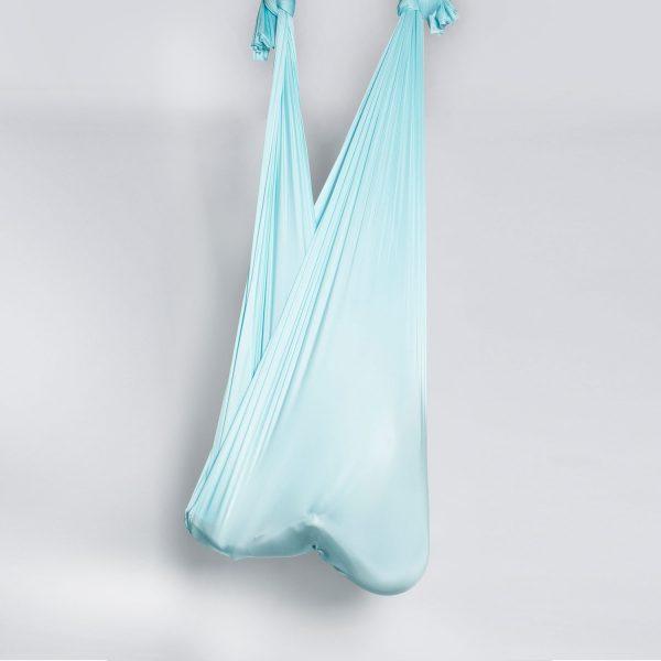 Aerial Yoga Fabric (Light Blue-5M)