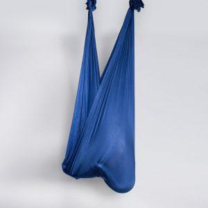 Ύφασμα Aerial Yoga Navy Blue
