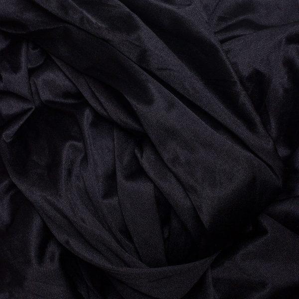 Aerial Yoga Fabric (Obsidian Black-5M)