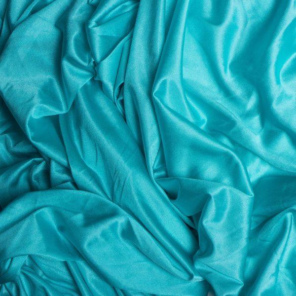 Aerial Yoga Fabric (Turquoise-5M)
