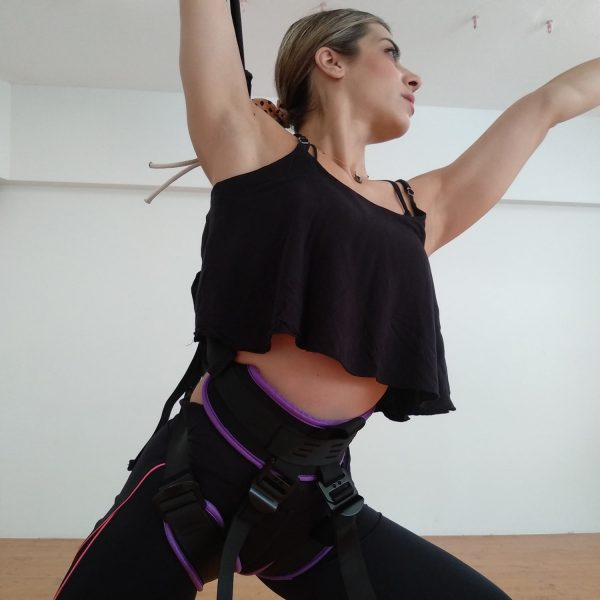Bungee Fitness Harness (One Size)