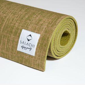 Στρωματάκι Yoga Moss Green