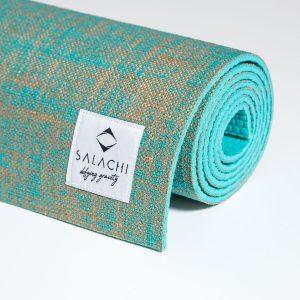 Στρωματάκι Yoga Turquoise